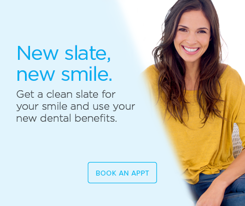 Longmont Modern Dentistry and Orthodontics - New Year, New Dental Benefits