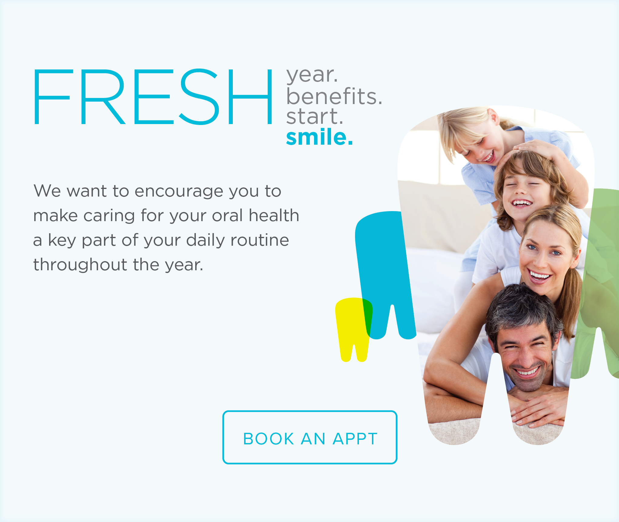 Longmont Modern Dentistry and Orthodontics - Make the Most of Your Benefits